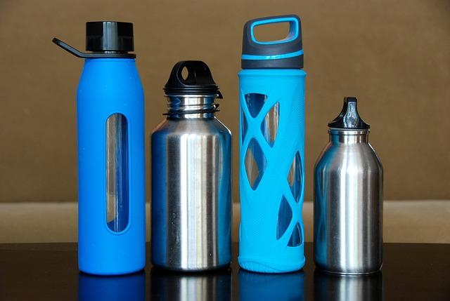 Plastik reduzieren