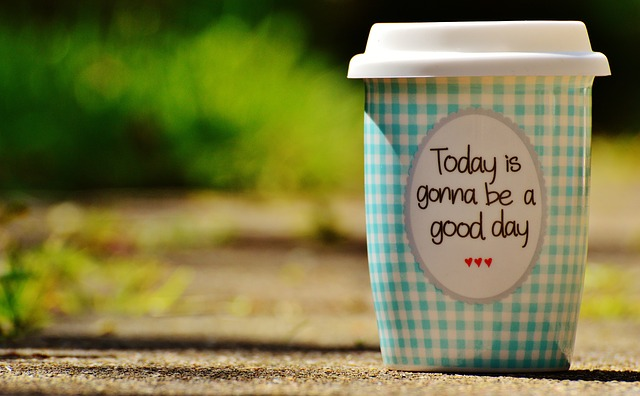 To Go Kaffee